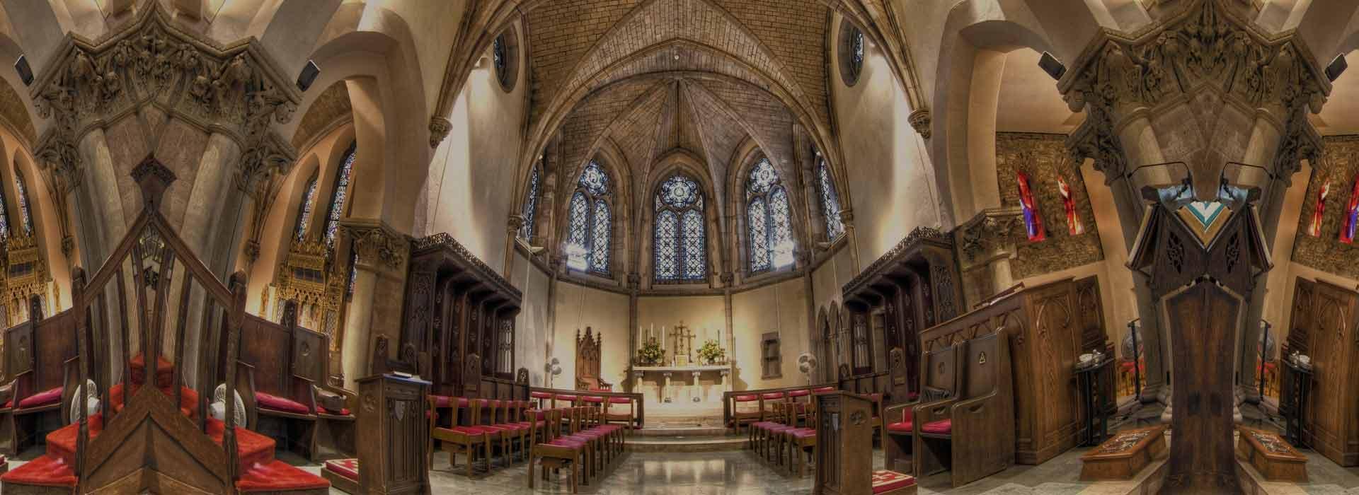 WELCOME TO TRINIRY SANO CHURCH